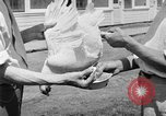 Image of chicken raising United States USA, 1919, second 41 stock footage video 65675072551