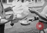 Image of chicken raising United States USA, 1919, second 43 stock footage video 65675072551