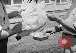 Image of chicken raising United States USA, 1919, second 44 stock footage video 65675072551