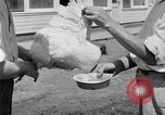 Image of chicken raising United States USA, 1919, second 48 stock footage video 65675072551