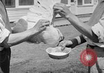 Image of chicken raising United States USA, 1919, second 50 stock footage video 65675072551