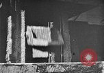 Image of sugar refining New York United States USA, 1922, second 42 stock footage video 65675072554