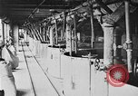 Image of sugar refining New York United States USA, 1922, second 51 stock footage video 65675072554