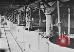Image of sugar refining New York United States USA, 1922, second 55 stock footage video 65675072554