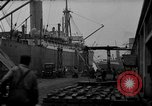Image of cotton shipping New York United States USA, 1922, second 22 stock footage video 65675072556