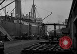 Image of cotton shipping New York United States USA, 1922, second 23 stock footage video 65675072556