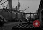 Image of cotton shipping New York United States USA, 1922, second 26 stock footage video 65675072556