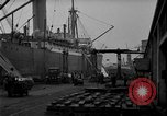 Image of cotton shipping New York United States USA, 1922, second 27 stock footage video 65675072556