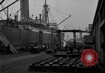 Image of cotton shipping New York United States USA, 1922, second 31 stock footage video 65675072556