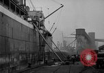 Image of cotton shipping New York United States USA, 1922, second 33 stock footage video 65675072556