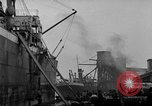 Image of cotton shipping New York United States USA, 1922, second 36 stock footage video 65675072556