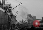 Image of cotton shipping New York United States USA, 1922, second 39 stock footage video 65675072556