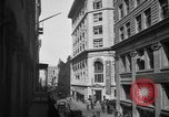 Image of cotton shipping New York United States USA, 1919, second 10 stock footage video 65675072557