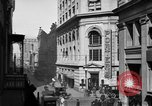 Image of cotton shipping New York United States USA, 1919, second 13 stock footage video 65675072557