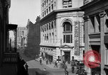 Image of cotton shipping New York United States USA, 1919, second 15 stock footage video 65675072557