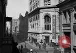 Image of cotton shipping New York United States USA, 1919, second 17 stock footage video 65675072557