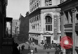 Image of cotton shipping New York United States USA, 1919, second 20 stock footage video 65675072557