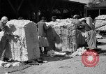Image of cotton shipping New York United States USA, 1919, second 29 stock footage video 65675072557