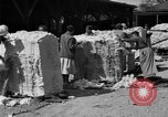 Image of cotton shipping New York United States USA, 1919, second 30 stock footage video 65675072557