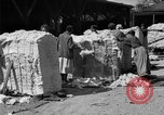 Image of cotton shipping New York United States USA, 1919, second 31 stock footage video 65675072557