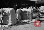 Image of cotton shipping New York United States USA, 1919, second 34 stock footage video 65675072557