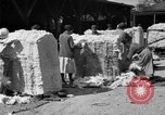 Image of cotton shipping New York United States USA, 1919, second 35 stock footage video 65675072557