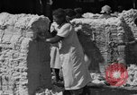 Image of cotton shipping New York United States USA, 1919, second 41 stock footage video 65675072557