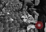 Image of cotton shipping New York United States USA, 1919, second 51 stock footage video 65675072557