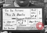 Image of Zehlendorf District Berlin Germany, 1953, second 2 stock footage video 65675072564