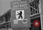 Image of Zehlendorf District Berlin Germany, 1953, second 15 stock footage video 65675072564