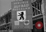 Image of Zehlendorf District Berlin Germany, 1953, second 23 stock footage video 65675072564