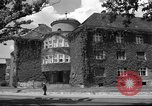 Image of Zehlendorf District Berlin Germany, 1953, second 26 stock footage video 65675072564