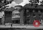 Image of Zehlendorf District Berlin Germany, 1953, second 27 stock footage video 65675072564