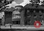 Image of Zehlendorf District Berlin Germany, 1953, second 28 stock footage video 65675072564