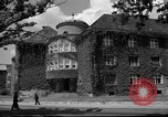 Image of Zehlendorf District Berlin Germany, 1953, second 29 stock footage video 65675072564
