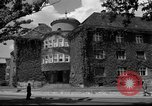 Image of Zehlendorf District Berlin Germany, 1953, second 30 stock footage video 65675072564