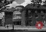 Image of Zehlendorf District Berlin Germany, 1953, second 31 stock footage video 65675072564