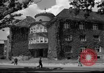 Image of Zehlendorf District Berlin Germany, 1953, second 32 stock footage video 65675072564
