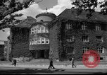 Image of Zehlendorf District Berlin Germany, 1953, second 33 stock footage video 65675072564