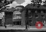 Image of Zehlendorf District Berlin Germany, 1953, second 34 stock footage video 65675072564