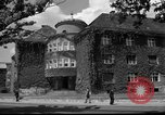 Image of Zehlendorf District Berlin Germany, 1953, second 35 stock footage video 65675072564