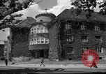 Image of Zehlendorf District Berlin Germany, 1953, second 37 stock footage video 65675072564