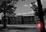 Image of Zehlendorf District Berlin Germany, 1953, second 38 stock footage video 65675072564