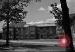 Image of Zehlendorf District Berlin Germany, 1953, second 39 stock footage video 65675072564