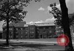 Image of Zehlendorf District Berlin Germany, 1953, second 40 stock footage video 65675072564