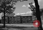 Image of Zehlendorf District Berlin Germany, 1953, second 46 stock footage video 65675072564