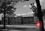 Image of Zehlendorf District Berlin Germany, 1953, second 48 stock footage video 65675072564