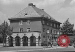 Image of Zehlendorf District Berlin Germany, 1953, second 49 stock footage video 65675072564