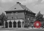 Image of Zehlendorf District Berlin Germany, 1953, second 50 stock footage video 65675072564