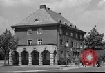 Image of Zehlendorf District Berlin Germany, 1953, second 51 stock footage video 65675072564